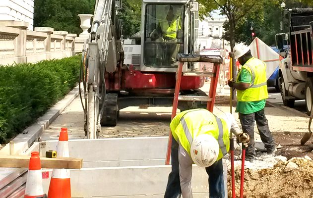 Cannon House Office Building Renewal Project